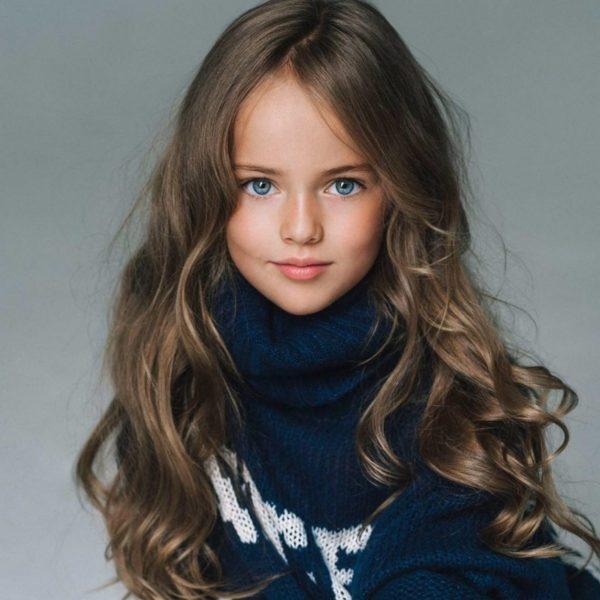 Картинки красивых детей (35 фото)