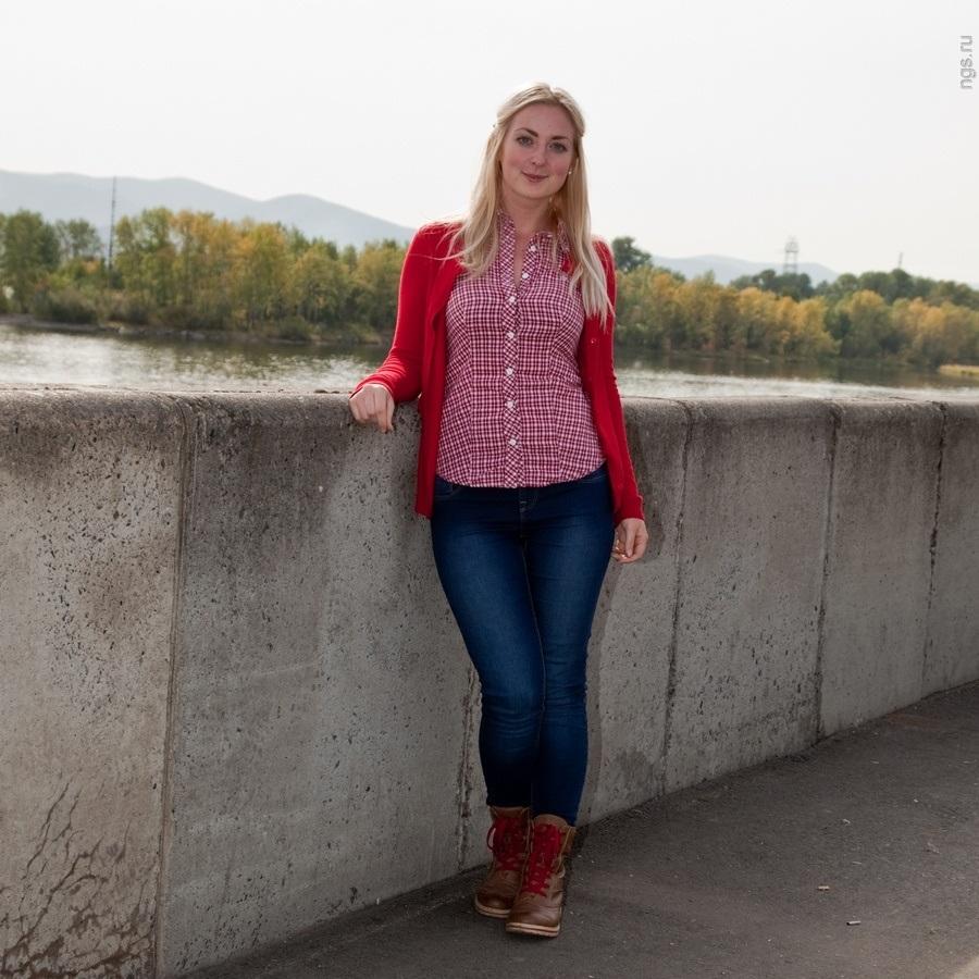 Фото реальных девушек 25 лет (40 фото)