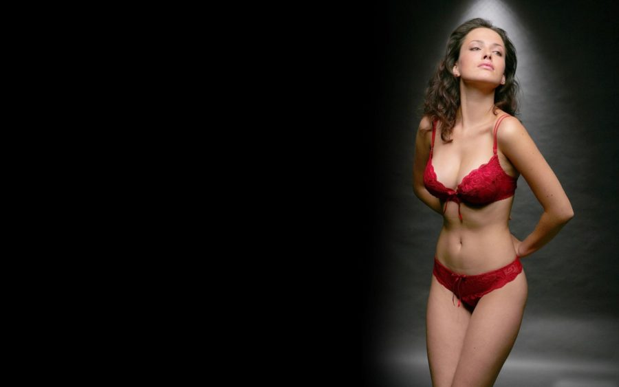 Картинки красивые девушки в нижнем белье и не только (38 фото)