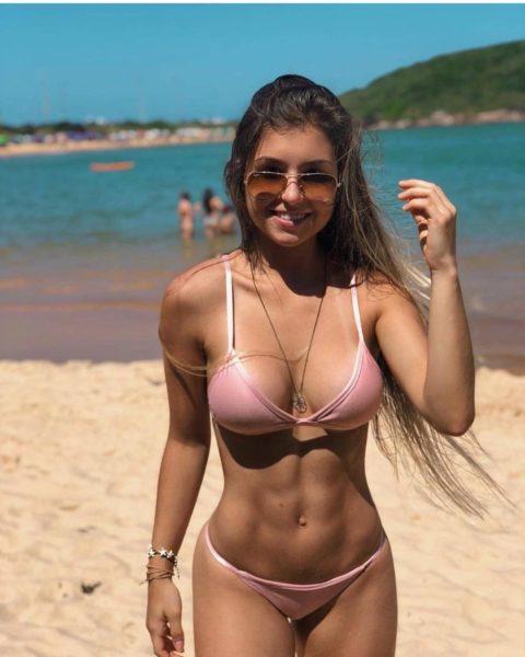 Шикарные женщины с красивым телом (40 фото)