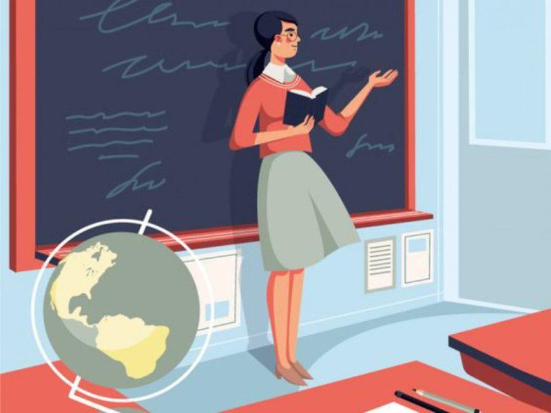 Смешные картинки про учителей. (17 фото)