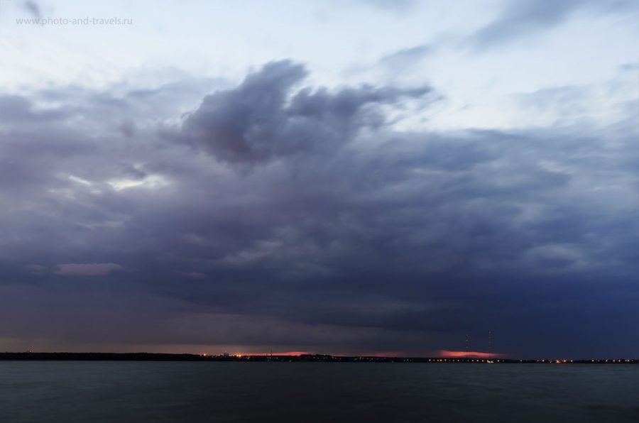 Картинки красивые закаты (35 фото)