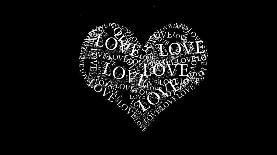Смешные картинки про любовь с надписями (35 фото)