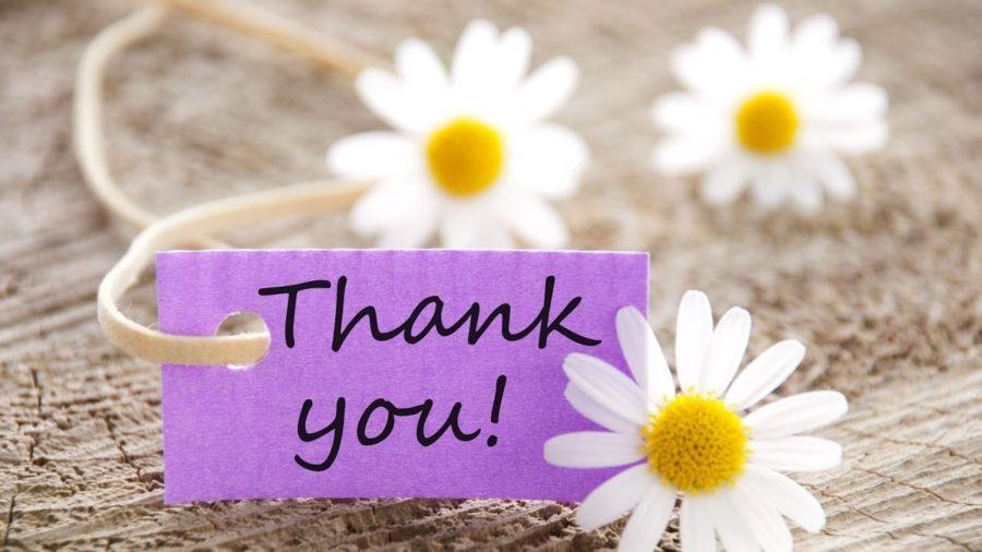 Картинки Спасибо за пожелания (32 фото)