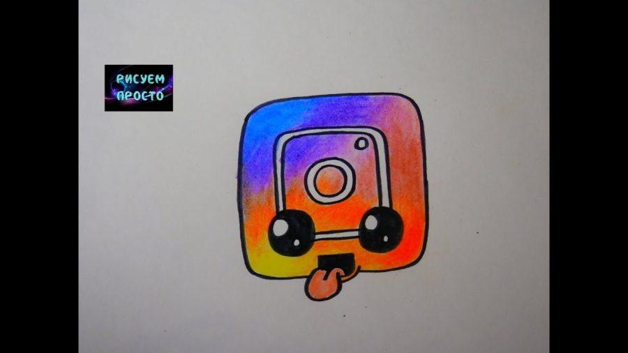 Самые легкие рисунки для срисовки для детей 5 лет (30 фото)