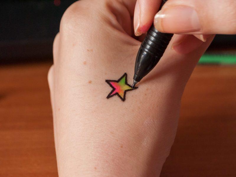 Рисунки для срисовки хной легкие для начинающих (35 фото)