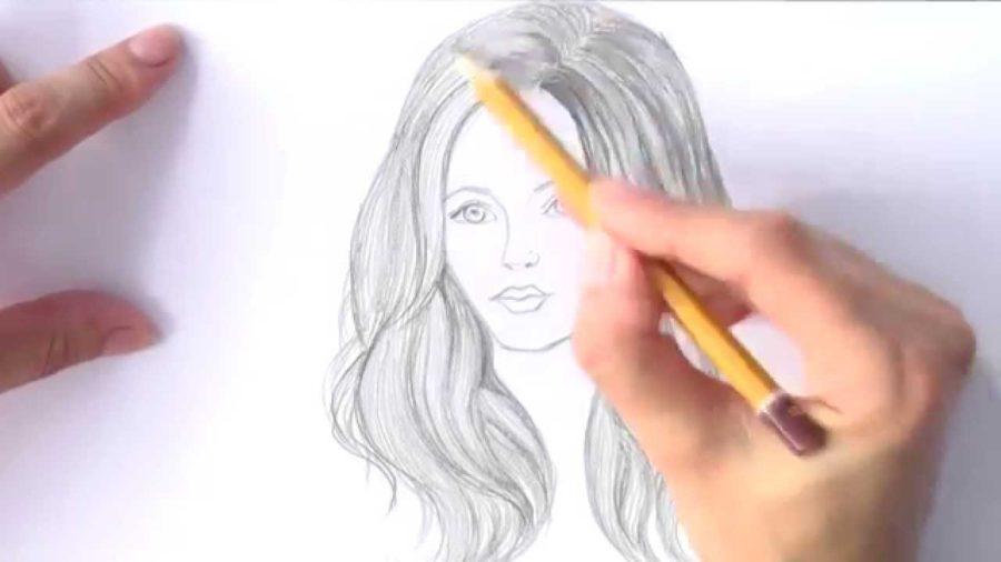 Картинки для срисовки для подростков 14 лет (34 фото)