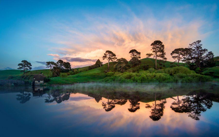 Картинки красивые природа на телефон (35 фото)