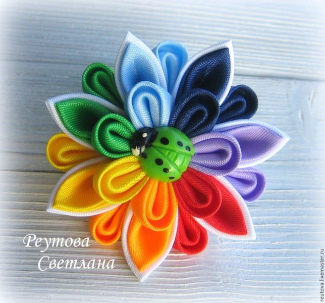 Рисунки «Цветик семицветик» карандашом (17 фото)